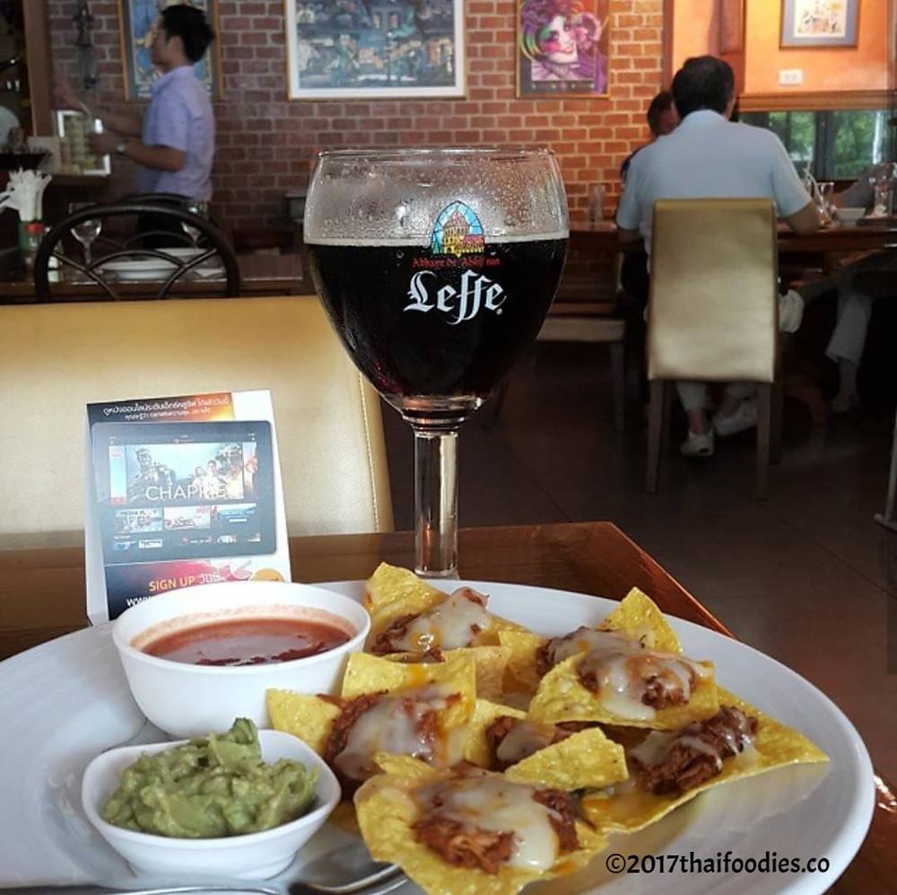 Bourbon Street Restaurant & Oyster Bar Bangkok Review | thaifoodies.co