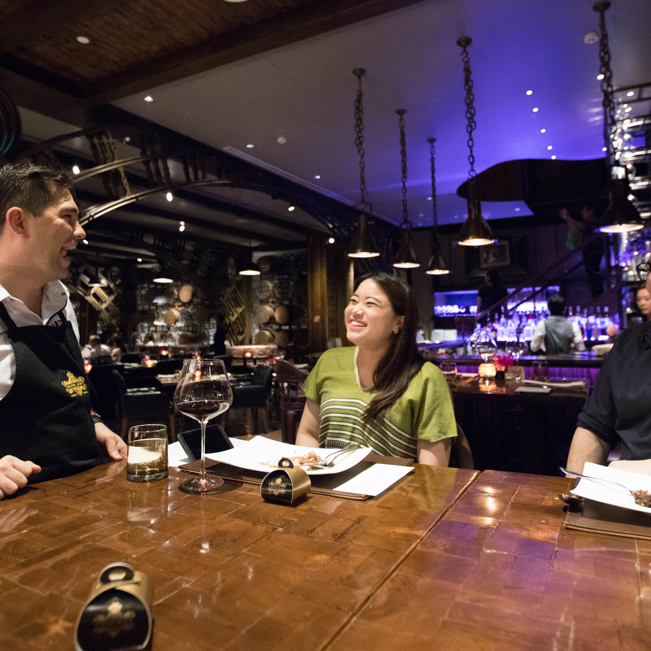 Medici Kitchen and bar Review
