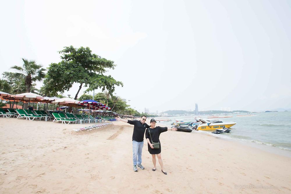 Thaifoodies Pattaya Vacation