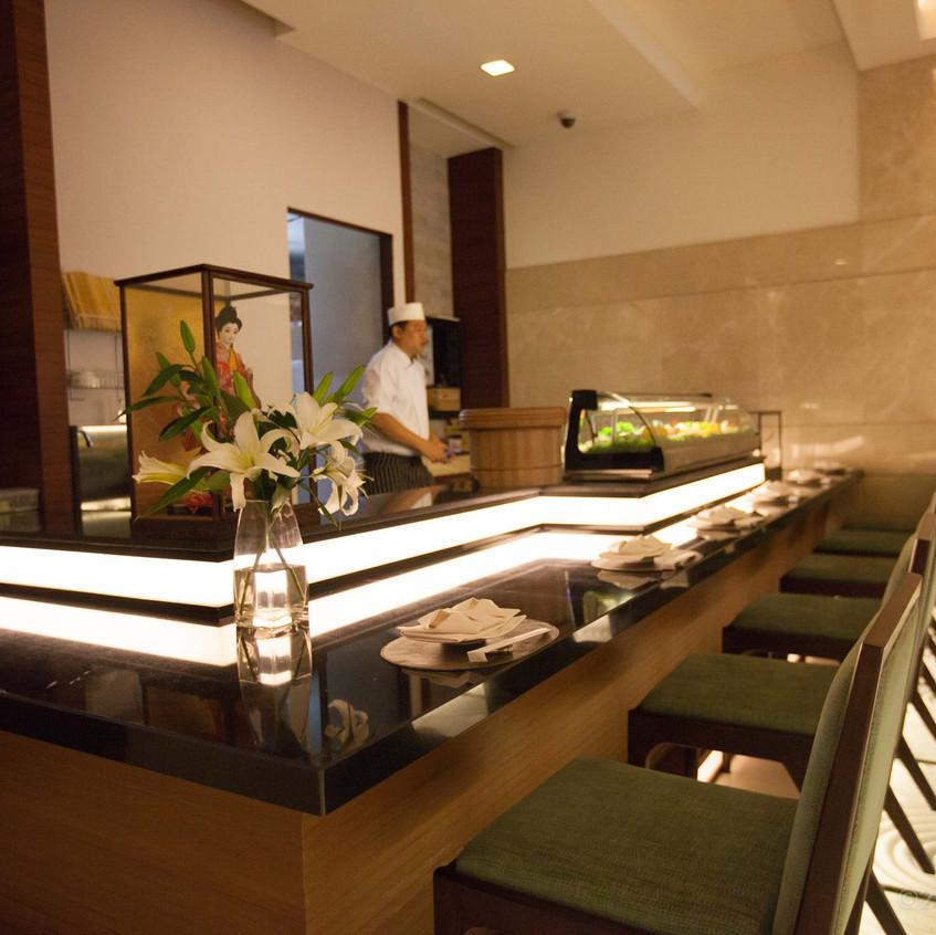 Tancho Sushi Bar | Thaifoodies.co