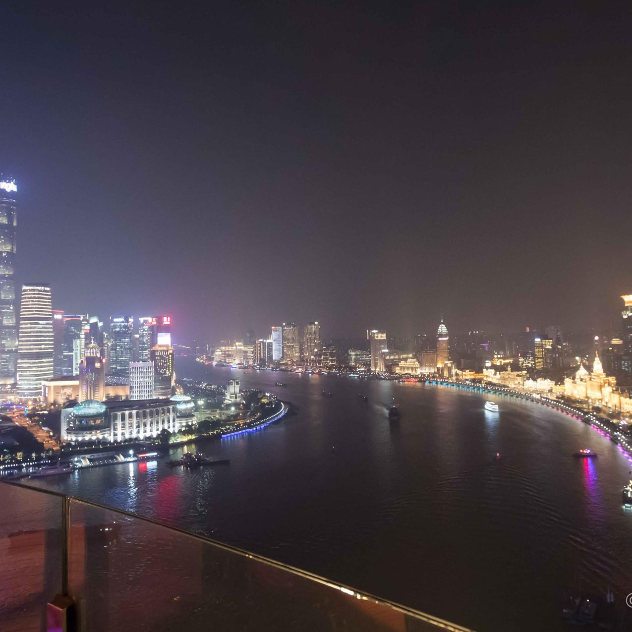 The Vue Shanghai