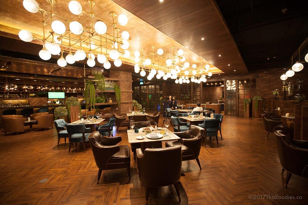 Grotta Restaurant Review | thaifoodies.co