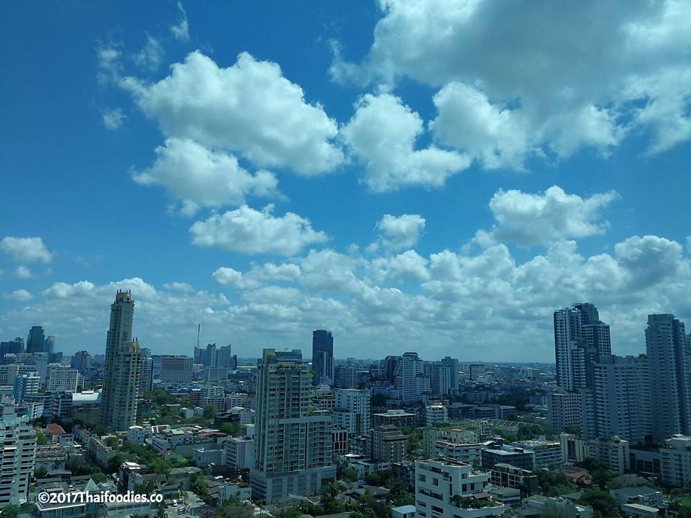 Radisson Blu Plaza Bangkok Review | thaifoodies.co