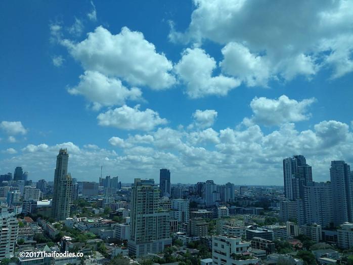 Radisson Blu Plaza Bangkok - Swanky City Hotel -  Hotel and Restaurant Review