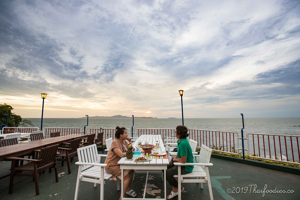 Asia Pattaya Hotel Review
