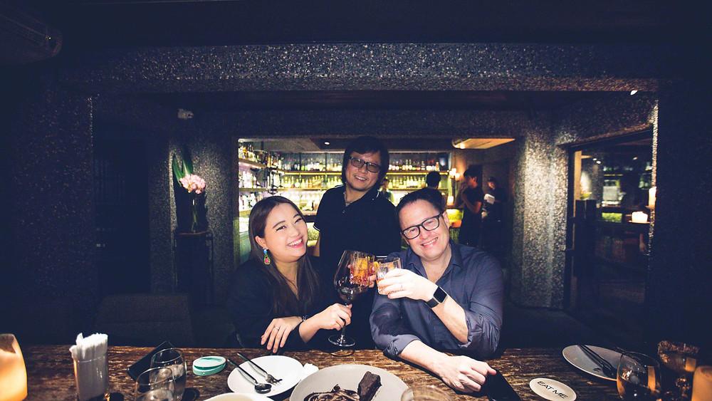 Eat Me Restaurant Review Bangkok