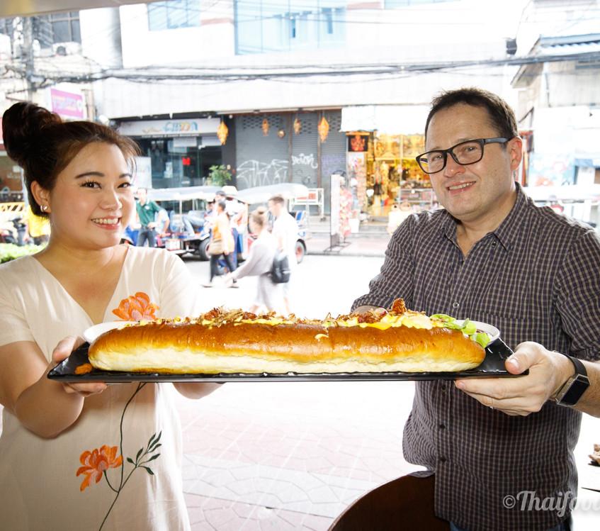 Streats aStreatt Ibis Style Bangkok