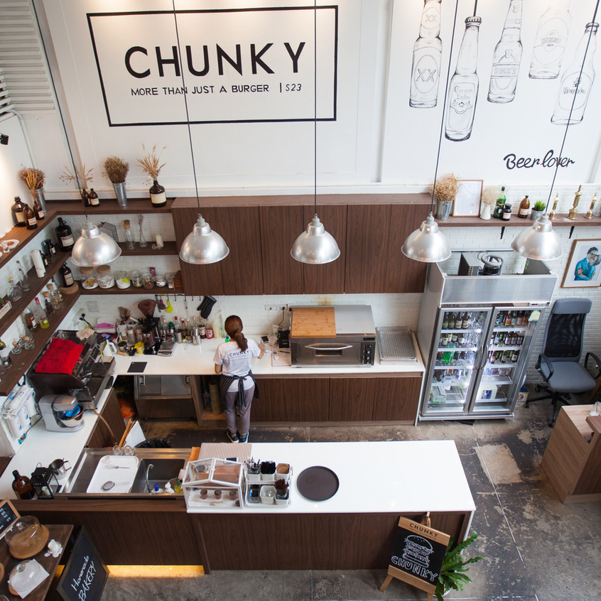 Chunky Bangkok