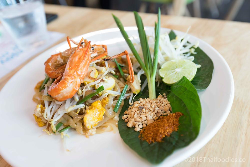 ibis Styles Bangkok Sukhumvit 50 review | thaifoodies.co