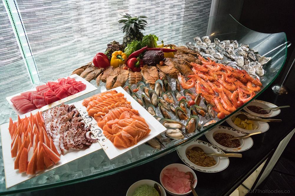 Maya Restaurant & Bar | thaifoodies.co