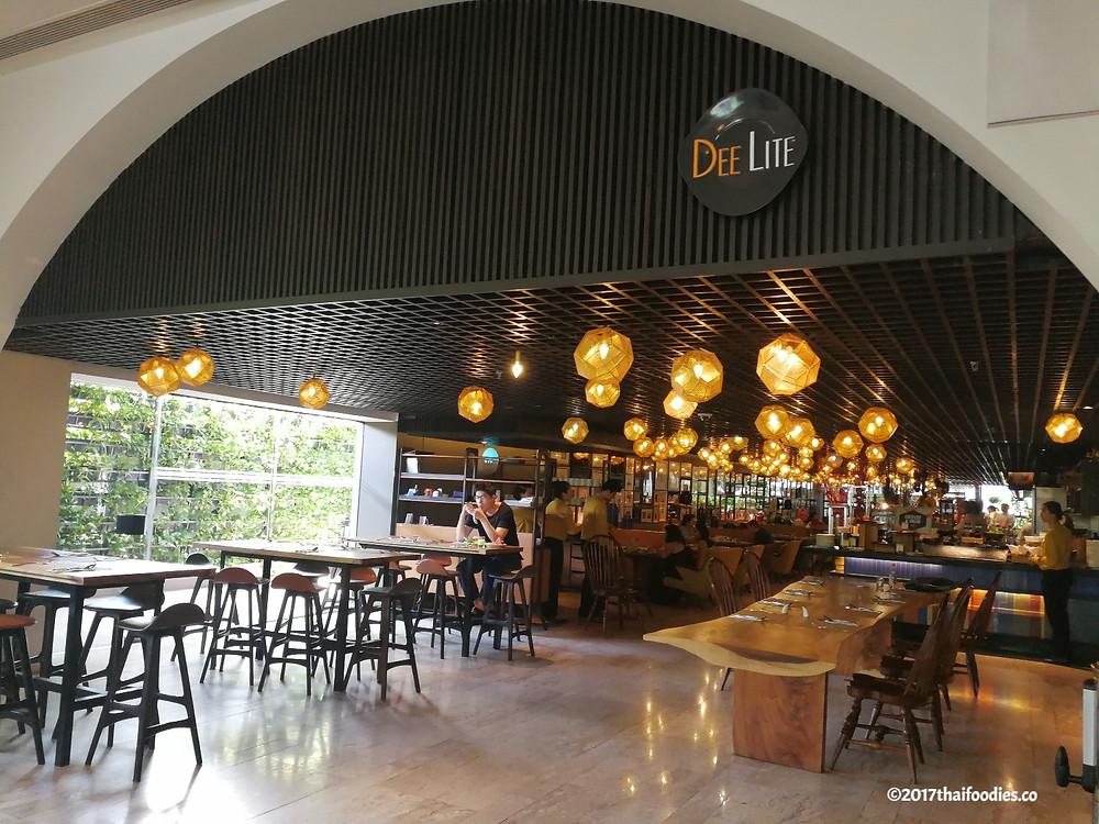 Deelite Sunday Buffet Review | thaifoodies.co