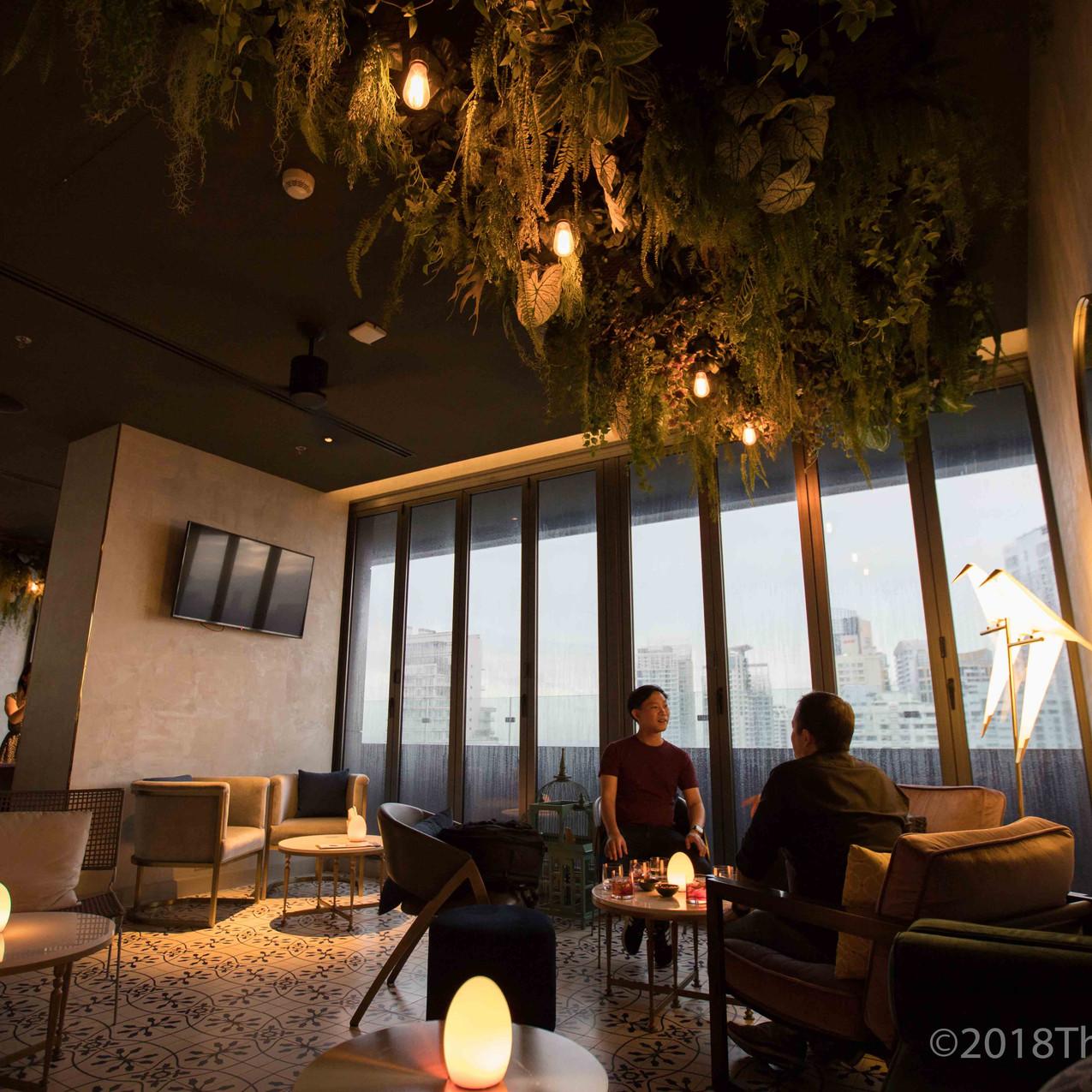 Hyatt Place Bangkok Sukhumvit Review