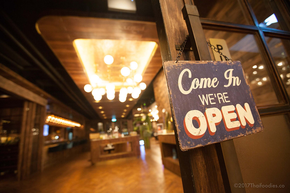Grotto Restaurant | thaifoodies.co