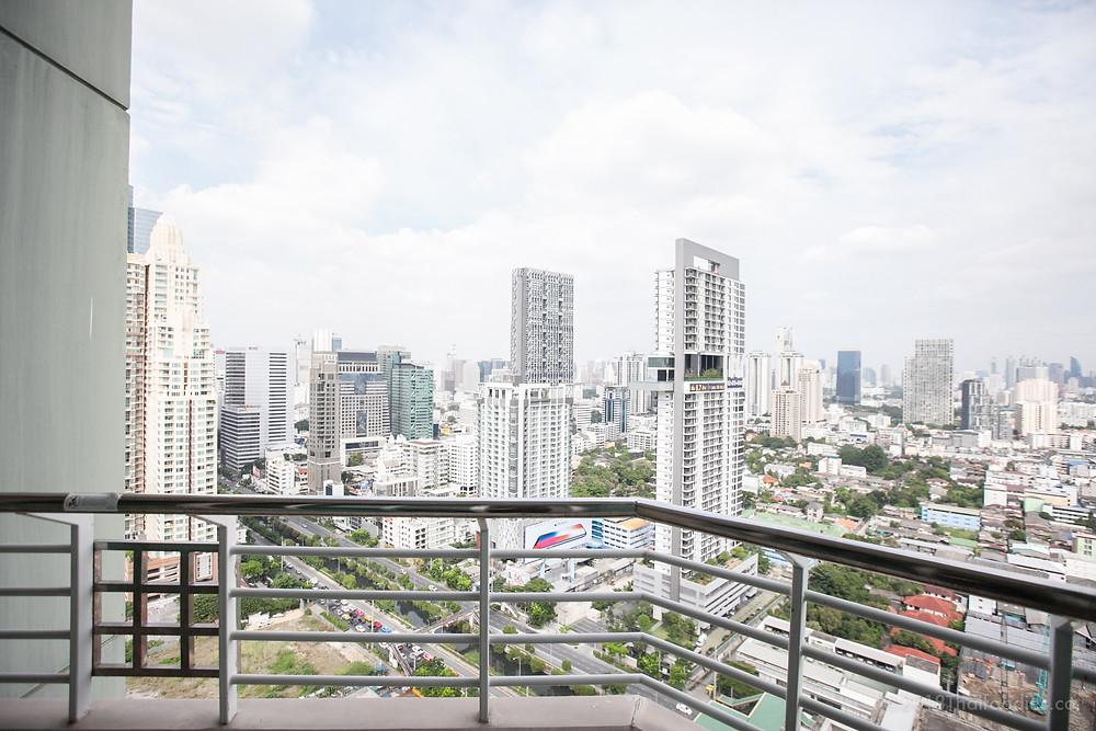 Anantara Sathorn Bangkok Hotel | thaifoodies.co