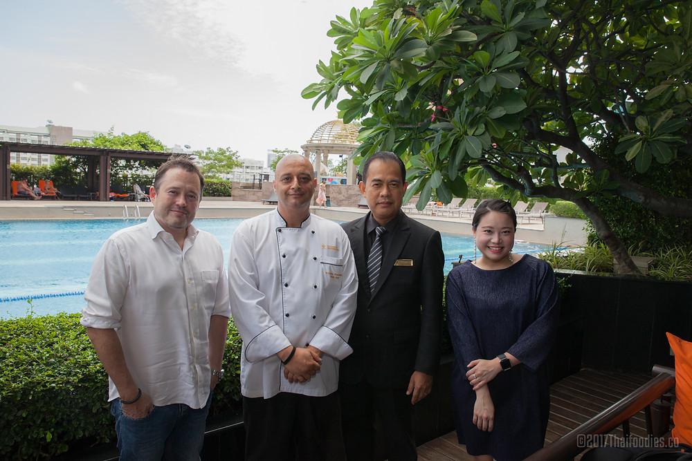 Loop Italian Restaurant | thaifoodies.co