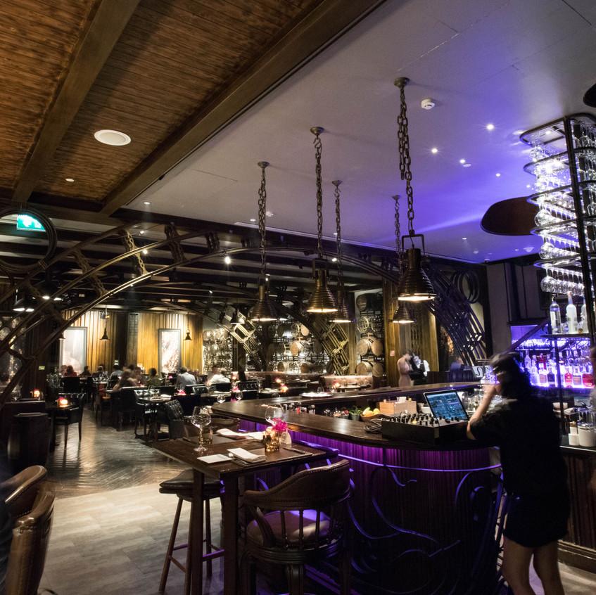 Hotel Muse Bangkok review | thaifood
