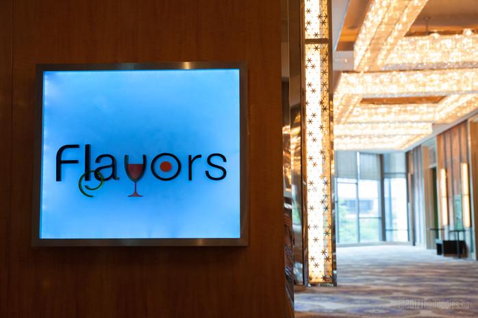 Flavors at Renaissance Hotel Bangkok -  A Luxurious Buffet Experience