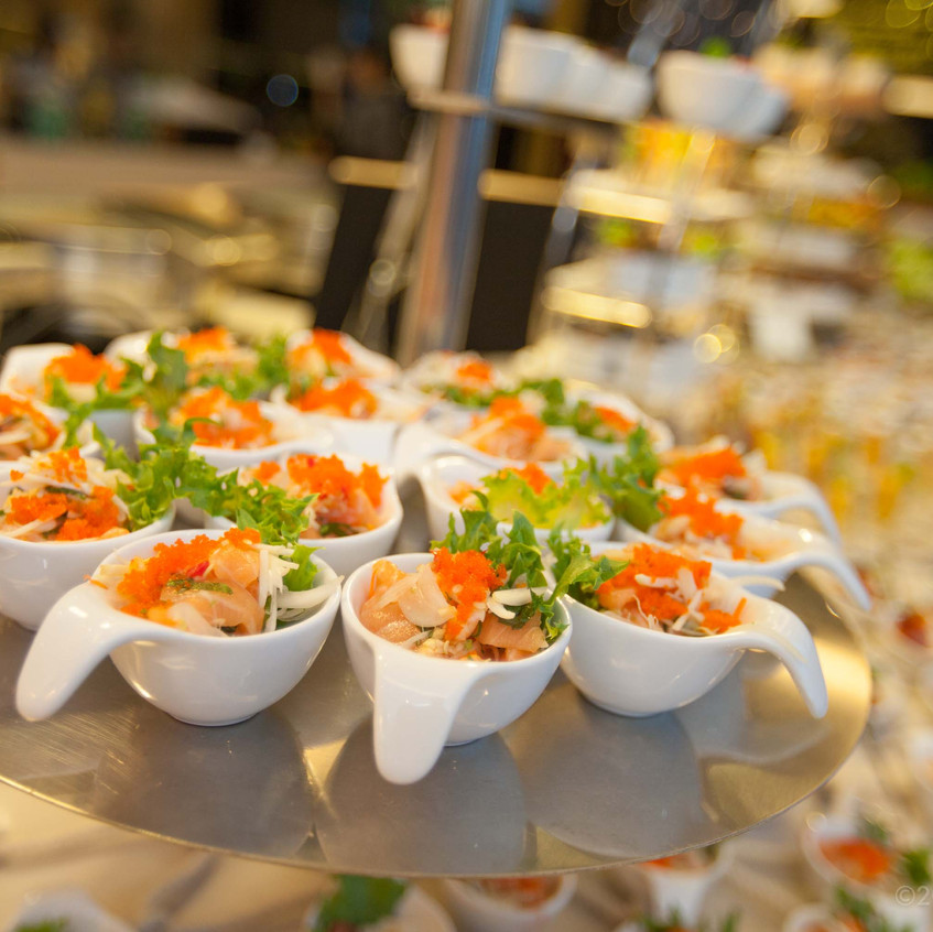 Albricias Buffet | thaifoodies.co