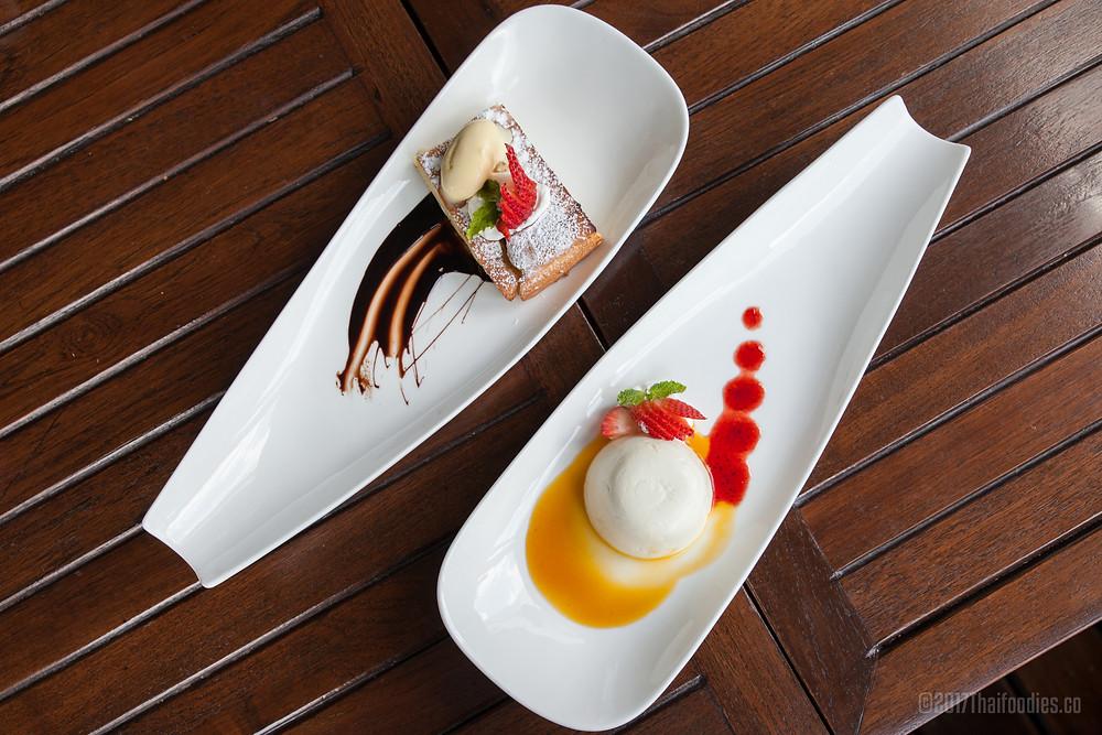 Loop Italian Restaurant Bangkok | Thaifoodies.co