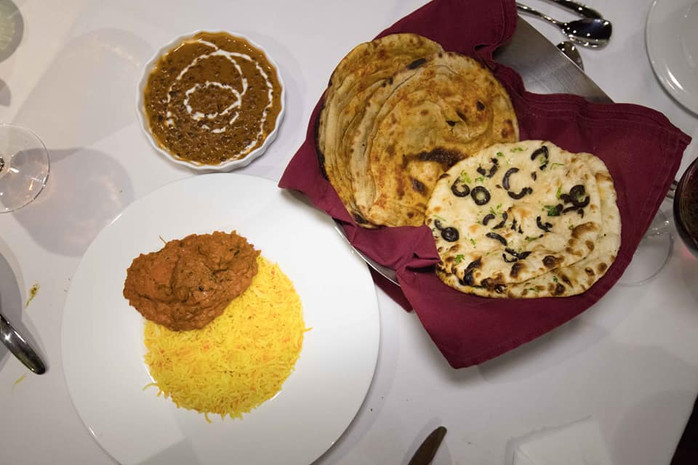Spice it up with Indian food festival at The Square, Novotel Bangkok Suvarnabhumi Airport