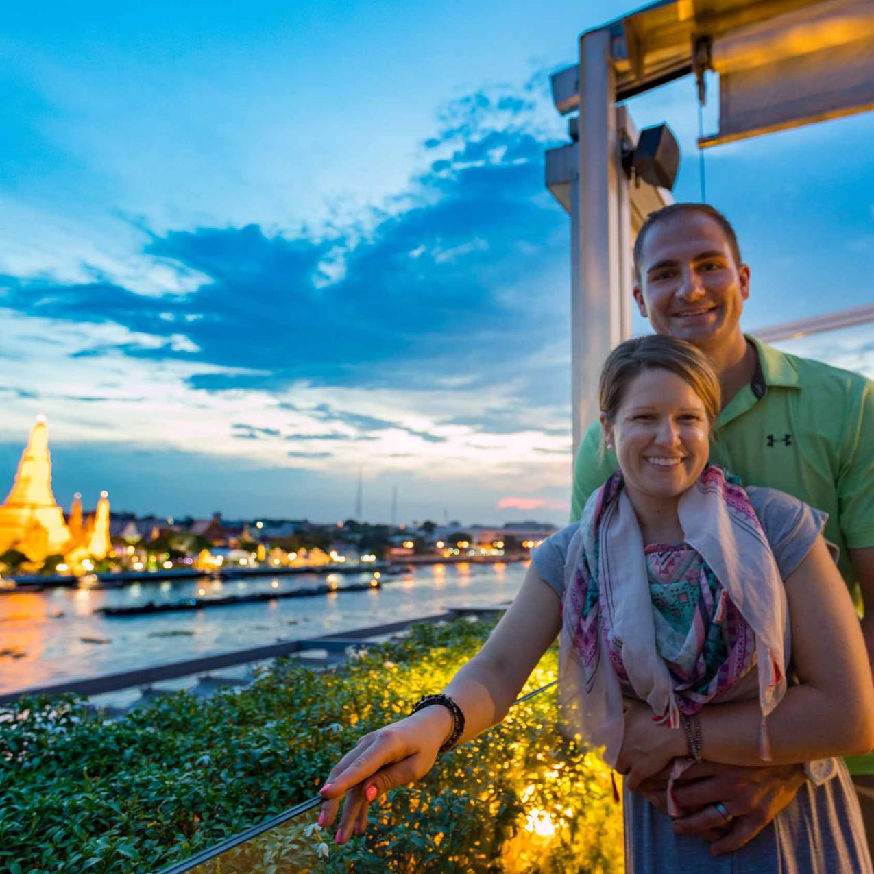 Riva Arun Bangkok | Thaifoodies