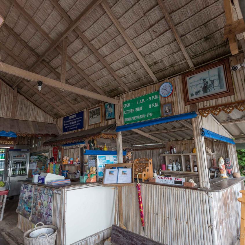 Cha Am Little Shop