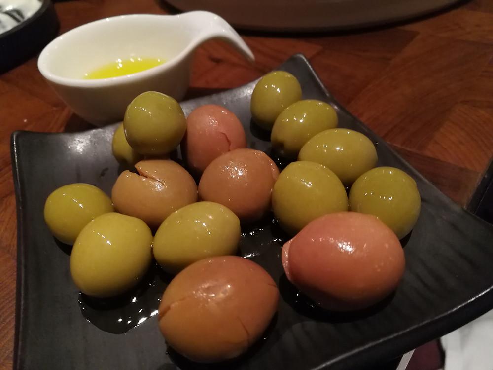Islero Restaurant Review | thaifoodies.co