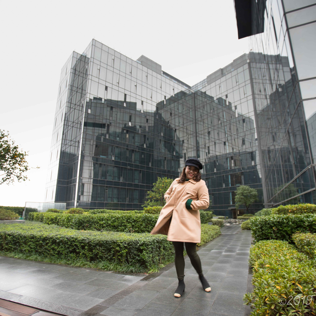 Hyatt Place Shanghai