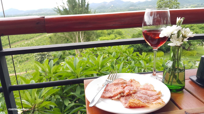 Hua Hin Hills Vineyard is the Place for a Romantic and Chilled Out Experience