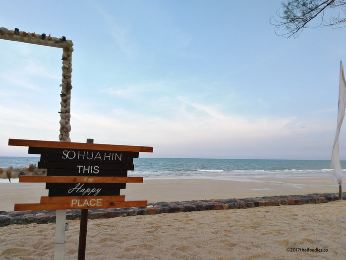 SO Sofitel Hua Hin - A True Luxury Resort Destination - An Easy Drive From Bangkok