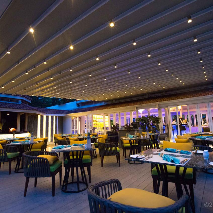 Centara Grand Beach Resort & Villas