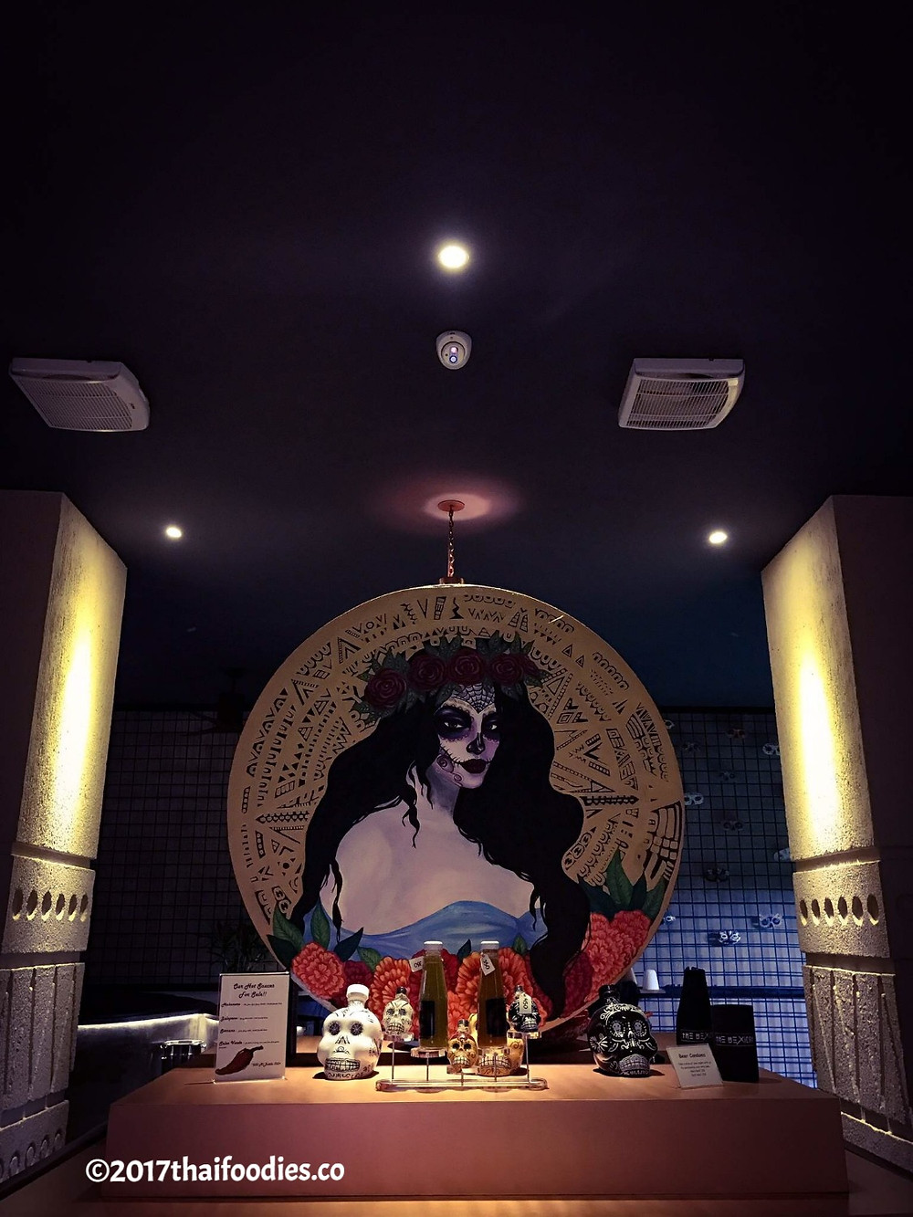 The Mexican Bangkok Restaurant Review | thaifoodies.co