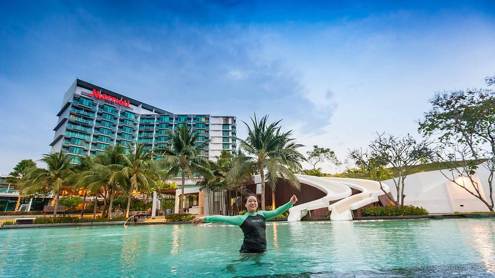 Rayong Marriott Resort &Spa | thaifoodies.co