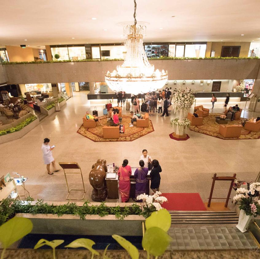 Asia Hotel Bangkok | thaifoodies.co
