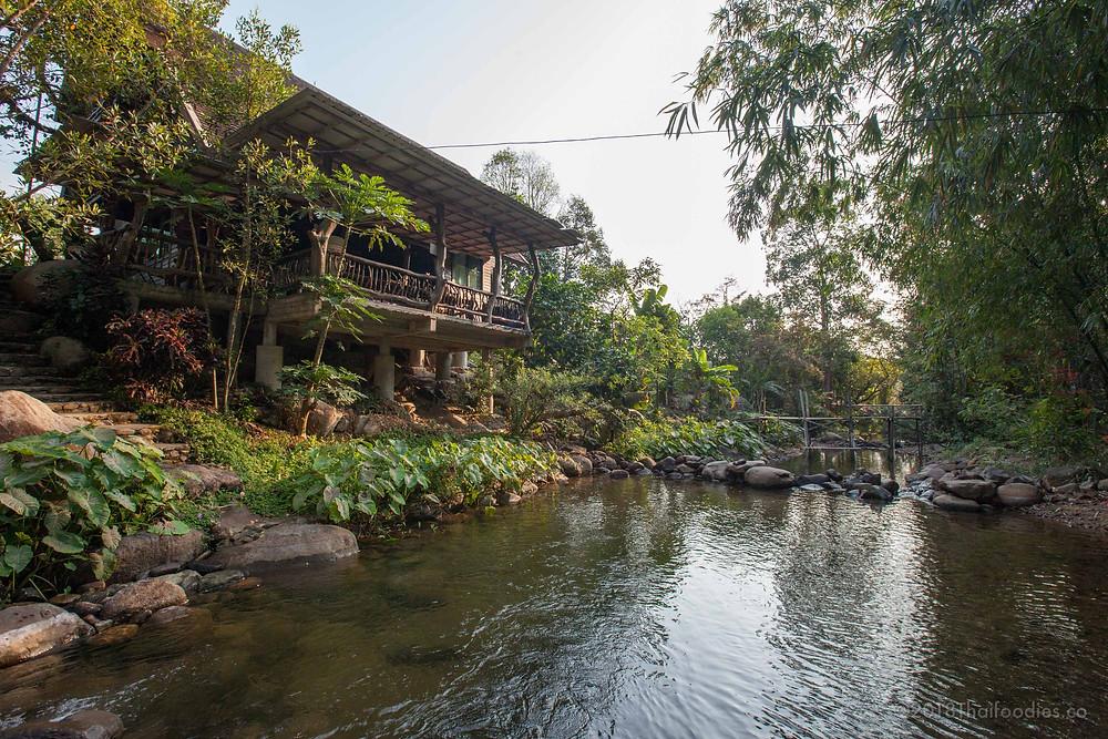 The Cabin Creek Chanthaburi Review | Thaifoodies.co
