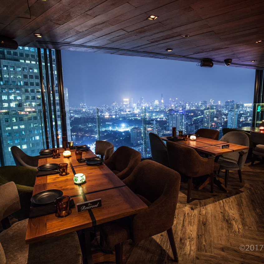 Bangkok Heights