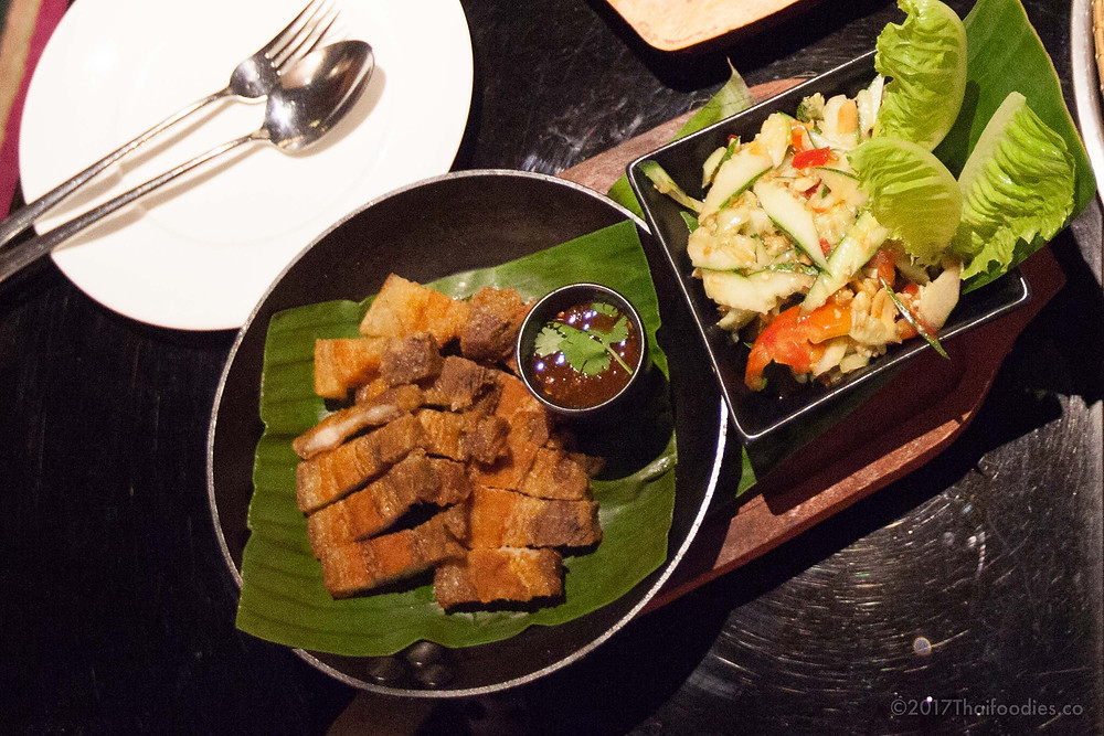 Flava Restaurant and Lounge | thaifoodoes.co