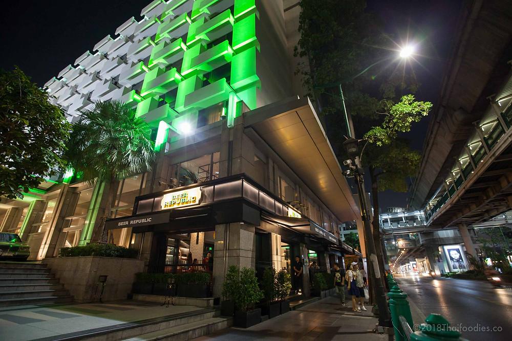 Beer Republic Review | thaifoodies