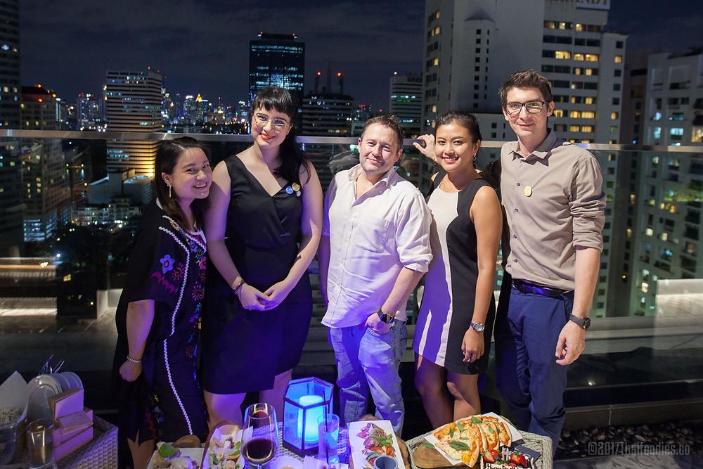 Sky on 20 | thaifoodies.co