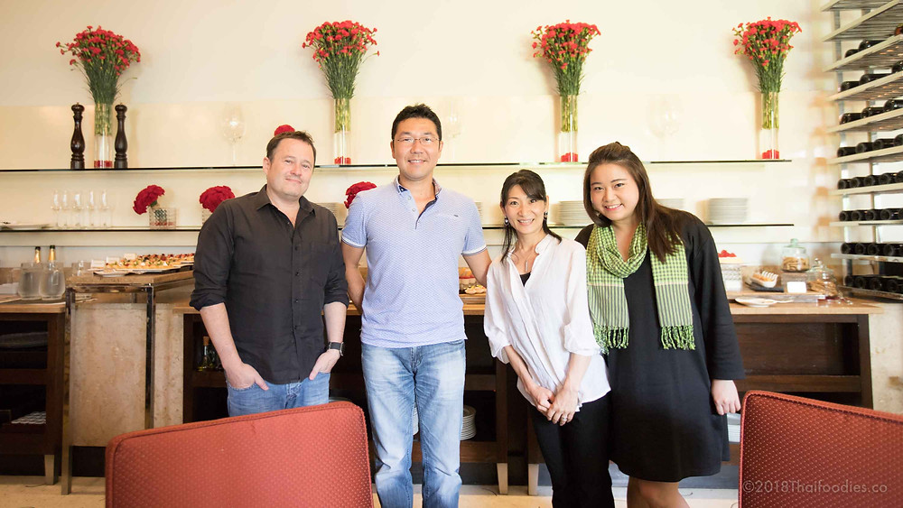Thaifoodies Meet our #1 Fans From Australia