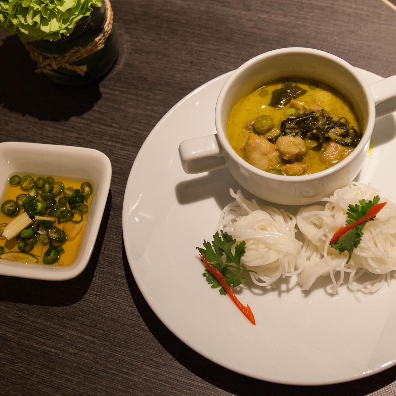 Thai Section