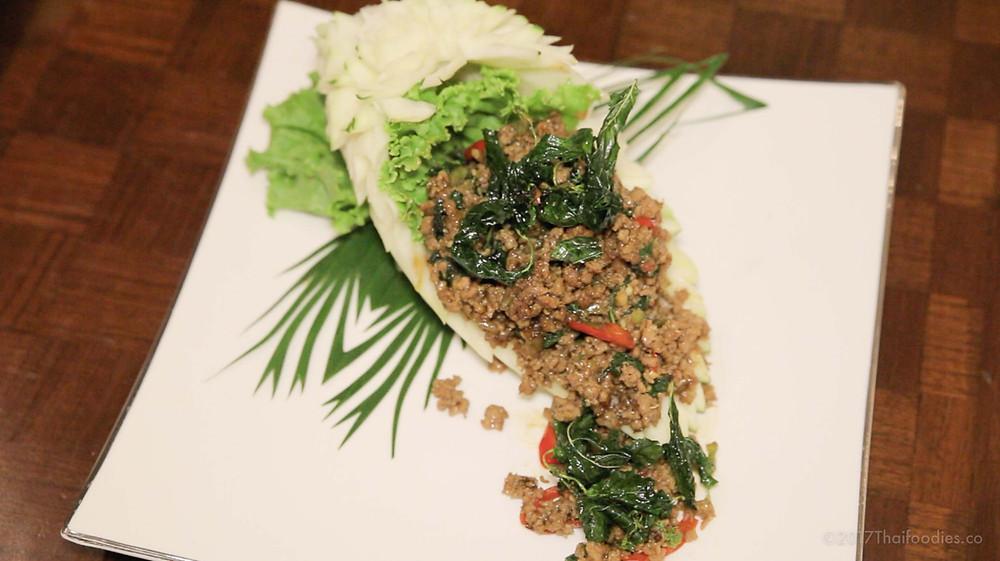 Sala Thai Restaurant Novotel Suvarnabhumi | thaifoodies.co