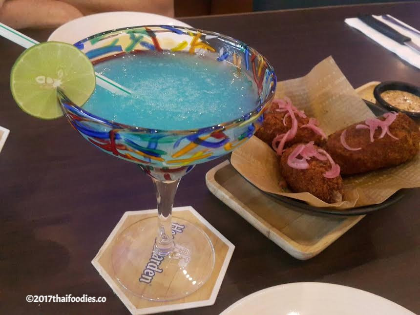Margarita Storm Review | thaifoodies.co