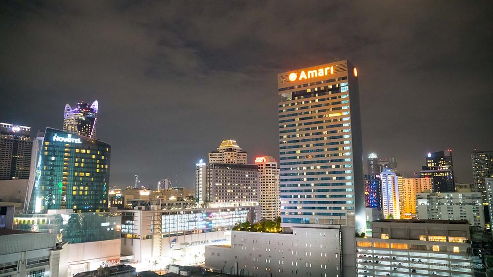 Amari Watergate Review | Thaifoodies.co