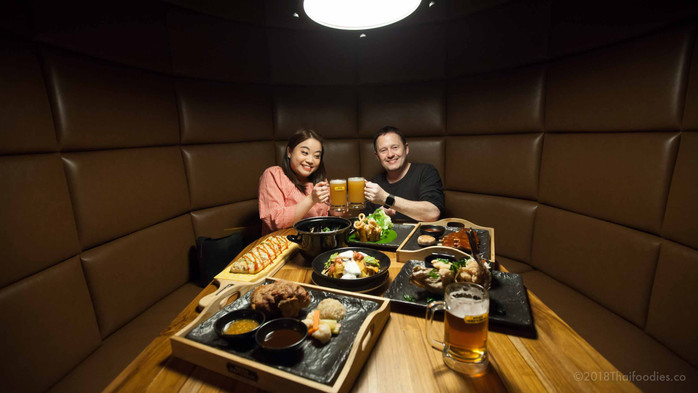 BEER REPUBLIC REVIEW - BEST BEER HOUSE IN BANGKOK