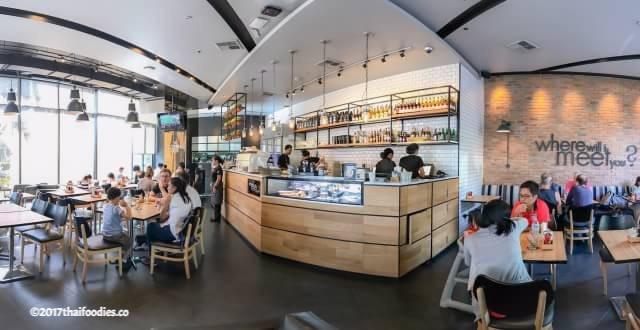 The Coffee Club Bangkok   thaifoodies.co
