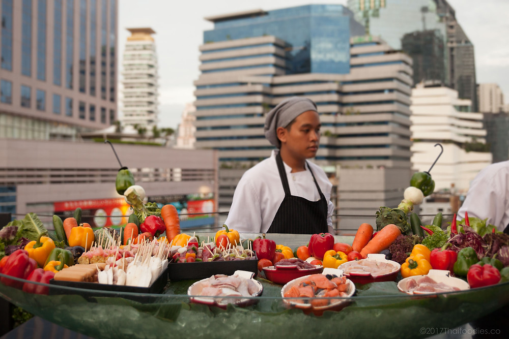 Zeta Cafe Bangkok | thaifoodies.co