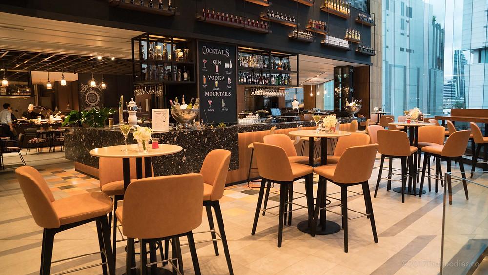 Amaya Food Gallery | thaifoodies.co