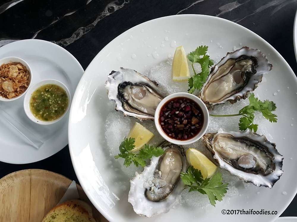 Adley Italian Restaurant Review   thaifoodies.co