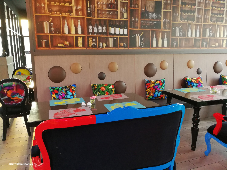 Hotel Clover Asoke | thaifoodies.co